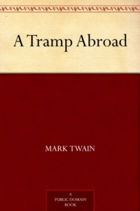 A Tramp Abroad