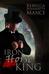 IRON HORSE KING (American Royalty)