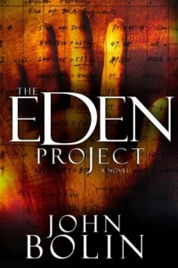 The Eden Project (Peter Zachary Adventure)