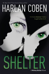 Shelter: A Mickey Bolitar Novel