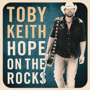 Hope On The Rocks [+digital booklet]