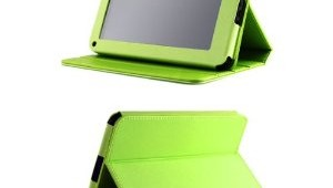 Kindle Fire Green Case