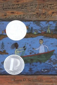 Lizzie Bright and the Buckminster Boy (Newbery Honor Book)