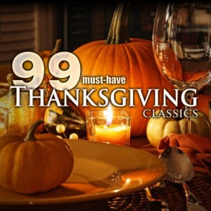 99 Must-Have Thanksgiving Classics