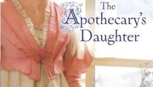 The Apothocarys Daughter