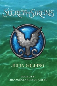 The Secret Of The Sirens #1 (Companions Quartet)