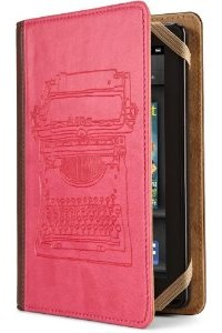 Verso Typewriter Case Cover by Molly Rausch