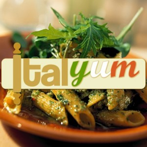 Italian Recipes from Italyum