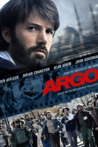 Argo (Blu-ray/DVD Combo+UltraViolet Digital Copy) (2013)