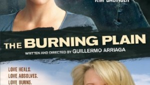 BurningPlain
