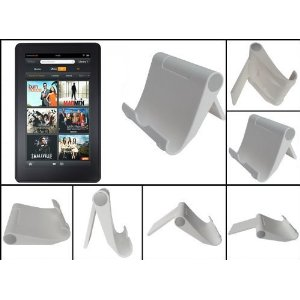 Multi-Angle View Tablet Stand Holder For Amazon Kindle Fire Full Color 7