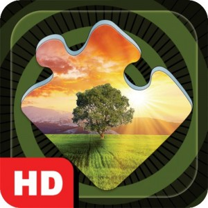 Magic Puzzles: Seasons