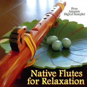 Native Flutes For Relaxation