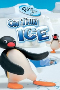 Pingu: On Thin Ice