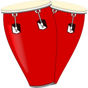 bongo, bongos, bongo drum, cuban drum, percussion | Music Corner Ltd