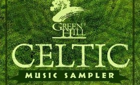 CelticMusicSampler