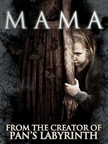 Pixelscroll Movie Pick: Mama