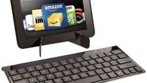 Keyboard and Stand