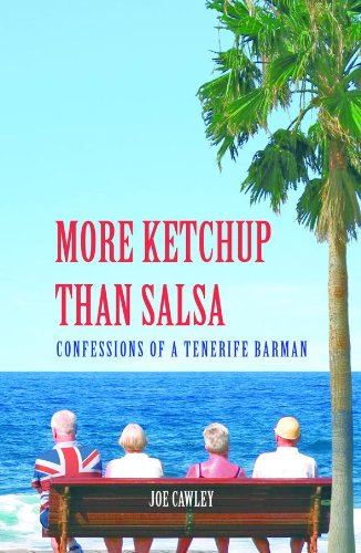 Pixelscroll: Free & Bargain eBooks, Apps, Music, Movies & More! -- A HotZippy Website: Today's Readers for Tomorrow's Bestsellers! © -- Pixelscroll proudly presents: More Ketchup than Salsa by Joe Cawley!