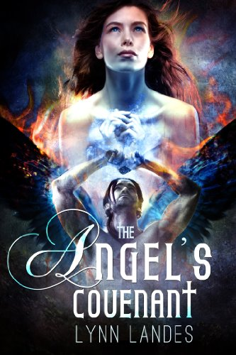 Pixelscroll: Free & Bargain eBooks, Apps, Music, Movies & More! -- A HotZippy Website: Today's Readers for Tomorrow's Bestsellers! © -- Pixelscroll proudly presents: The Angel's Covenant (The Covenant series) by Lynn Landes!