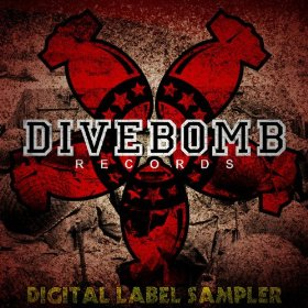 Divebomb Records Digital Sampler