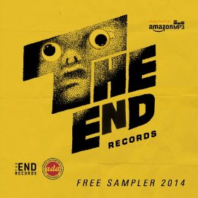 The End Records Free Sampler 2014