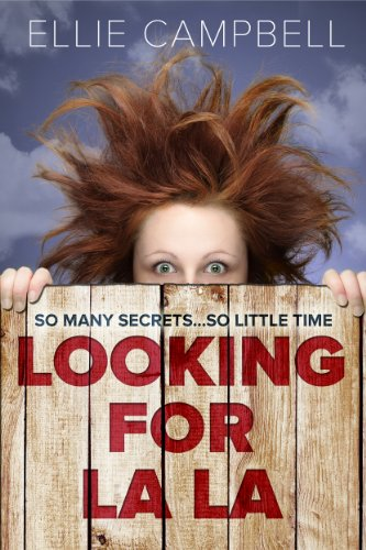 Pixelscroll: Free & Bargain eBooks, Apps, Music, Movies And more! -- A HotZippy Website: Today's Readers for Tomorrow's Bestsellers! © -- Pixelscroll proudly presents: Looking for La La by Ellie Campbell!