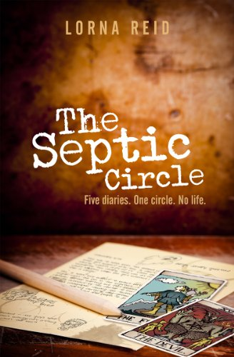Pixelscroll: Free & Bargain eBooks, Apps, Music, Movies And more! -- A HotZippy Website: Today's Readers for Tomorrow's Bestsellers! © -- Pixelscroll proudly presents: The Septic Circle by Lorna Reid!