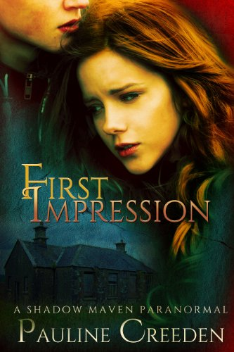 Pixelscroll: Free & Bargain eBooks, Apps, Music, Movies And more! -- A HotZippy Website: Today's Readers for Tomorrow's Bestsellers! © -- Pixelscroll proudly presents: First Impression (A Shadow Maven Paranormal) by Pauline Creeden!