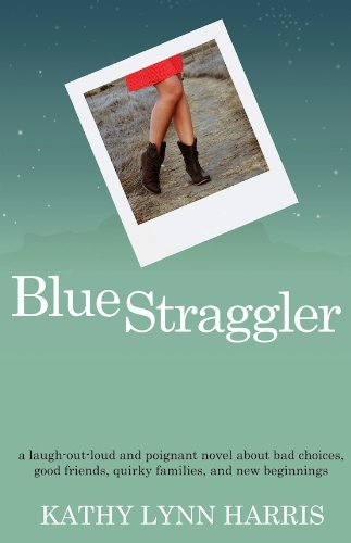 Pixelscroll: Free & Bargain eBooks, Apps, Music, Movies And more! -- A HotZippy Website: Today's Readers for Tomorrow's Bestsellers! © -- Pixelscroll proudly presents: Blue Straggler by Kathy Lynn Harris!