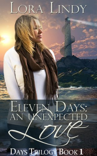 Pixelscroll: Free & Bargain eBooks, Apps, Music, Movies And more! -- A HotZippy Website: Today's Readers for Tomorrow's Bestsellers! © -- Pixelscroll proudly presents: Eleven Days: An Unexpected Love (Days Trilogy Book 1) by Lora Lindy!