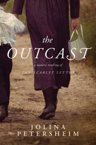 Pixelscroll: Free & Bargain eBooks, Apps, Music, Movies And more! -- A HotZippy Website: Today's Readers for Tomorrow's Bestsellers! © -- Pixelscroll proudly presents: The Outcast by Jolina Petersheim!