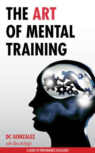 Pixelscroll: Free & Bargain eBooks, Apps, Music, Movies And more! -- A HotZippy Website: Today's Readers for Tomorrow's Bestsellers! © -- Pixelscroll proudly presents: The Art of Mental Training - A Guide to Performance Excellence by DC Gonzalez!
