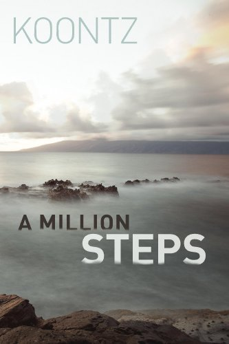 Pixelscroll: Free & Bargain eBooks, Apps, Music, Movies And more! -- A HotZippy Website: Today's Readers for Tomorrow's Bestsellers! © -- Pixelscroll proudly presents: A Million Steps by Kurt Koontz!