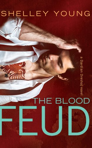 Pixelscroll: Free & Bargain eBooks, Apps, Music, Movies And more! -- A HotZippy Website: Today's Readers for Tomorrow's Bestsellers! © -- Pixelscroll proudly presents: The Blood Feud by Shelley Young!