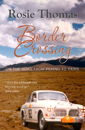 Pixelscroll: Free & Bargain eBooks, Apps, Music, Movies And more! -- A HotZippy Website: Today's Readers for Tomorrow's Bestsellers! © -- Pixelscroll proudly presents: Border Crossing by Rosie Thomas!