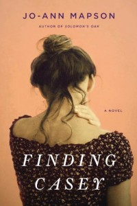 Finding Casey: A Novel