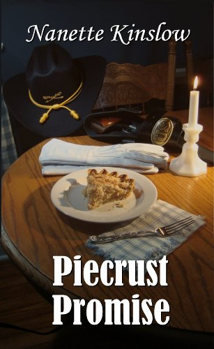 Pixelscroll: Free & Bargain eBooks, Apps, Music, Movies And more! -- A HotZippy Website: Today's Readers for Tomorrow's Bestsellers! © -- Pixelscroll proudly presents: Piecrust Promise by Nanette Kinslow!