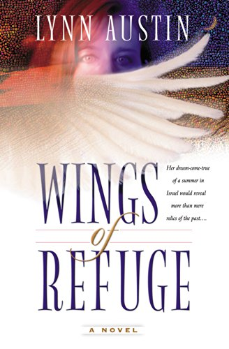 Pixelscroll: Free & Bargain eBooks, Apps, Music, Movies And more! -- A HotZippy Website: Today's Readers for Tomorrow's Bestsellers! © -- Pixelscroll proudly presents: Wings of Refuge by Lynn Austin!