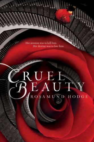 Pixelscroll: Free & Bargain eBooks, Apps, Music, Movies And more! -- A HotZippy Website: Today's Readers for Tomorrow's Bestsellers! © -- Pixelscroll proudly presents: Cruel Beauty by Rosamund Hodge!