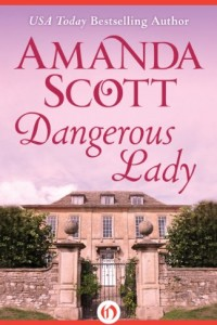 Dangerous Lady (The Dangerous Series)