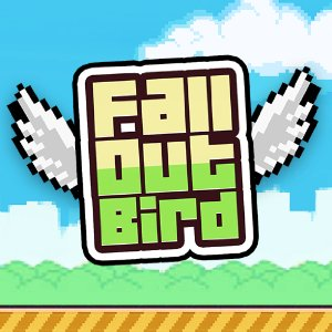 Fall Out Bird