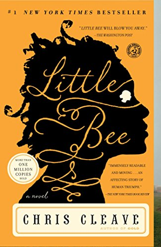 Little Bee: A Novel by Chris Cleave