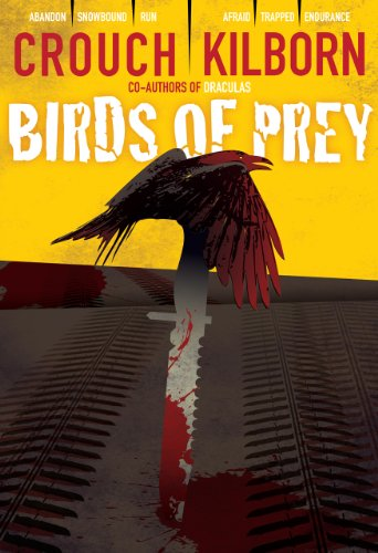 BIRDS OF PREY - A Psycho Thriller by Blake Crouch