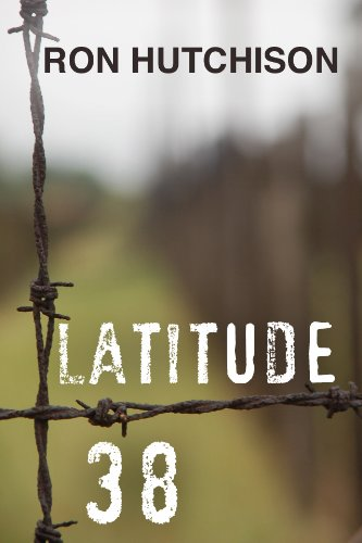 LATITUDE 38 by Ron Hutchison