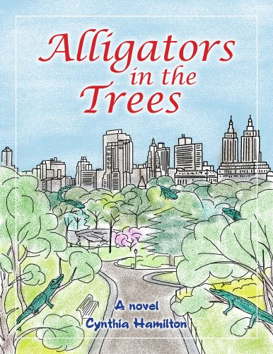 Alligators in the Trees by Cynthia Hamilton