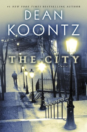 Pixelscroll: Free & Bargain eBooks, Apps, Music, Movies And more! -- A HotZippy Website: Today's Readers for Tomorrow's Bestsellers! © -- Pixelscroll proudly presents: The City: A Novel by Dean Koontz!