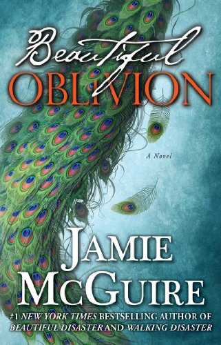 Pixelscroll: Free & Bargain eBooks, Apps, Music, Movies And more! -- A HotZippy Website: Today's Readers for Tomorrow's Bestsellers! © -- Pixelscroll proudly presents: Beautiful Oblivion: A Novel (The Maddox Brothers Series) by Jamie McGuire!