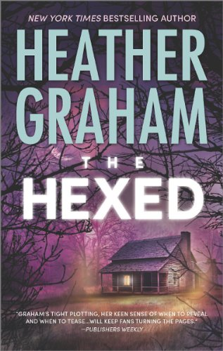 The Hexed (Krewe of Hunters) by Heather Graham