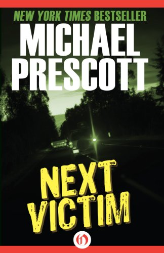 Next Victim by Michael Prescott